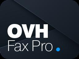 Logo ovhfax